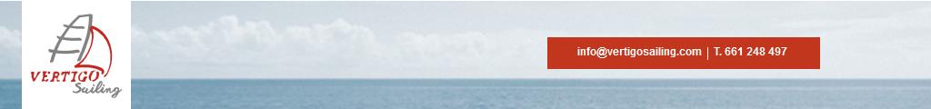 Noticias Vertigo Sailing